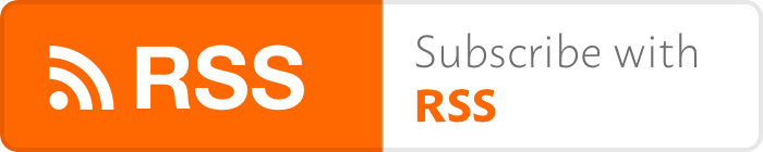 Subscribe with RSS/XML