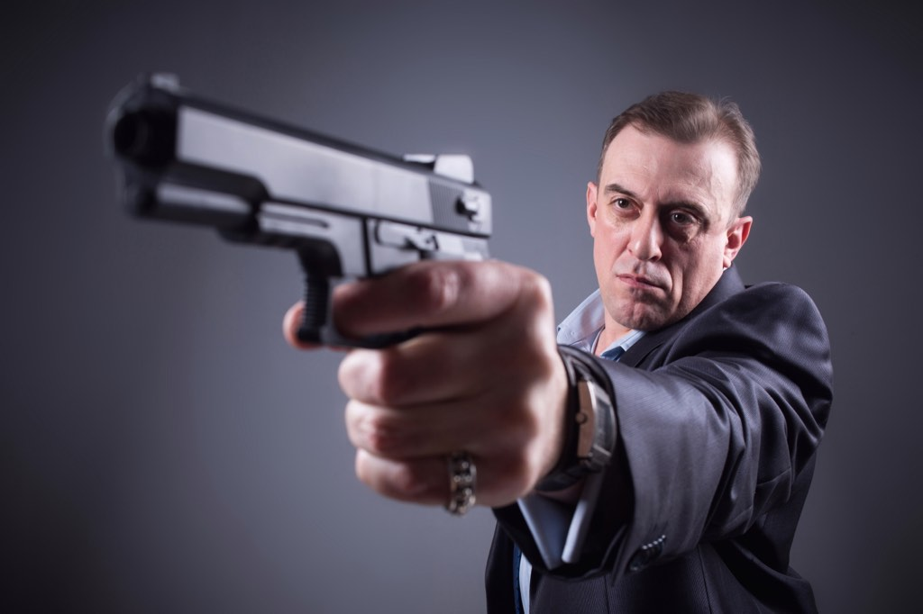 "Being asked ""how much?"" or ""what's your rate?"" too early can feel like being held at gunpoint."