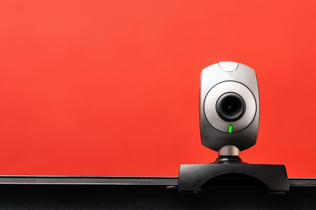 Web cameras are an essential part of a modern virtual agency,