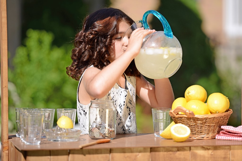 Many are stuck with hourly and effort-based pricing. It's a sour situation. Sometimes the best you can do is make lemonade.